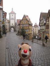 Photo: Rothenburg