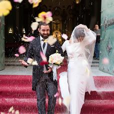 Wedding photographer Amanda Gómez Carruthers (efeunoocho). Photo of 06.07.2016