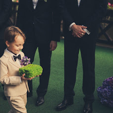 Wedding photographer Mikhail Ivanov (goodzone). Photo of 16.11.2012