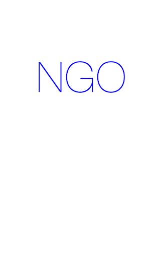 NGO - Pacto de Confianza