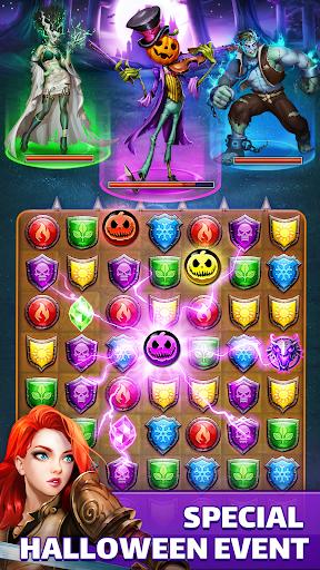 Empires & Puzzles: Epic Match 3 32.1.0 screenshots 1