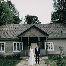 Wedding photographer Martynas Musteikis (musteikis). Photo of 21.08.2017