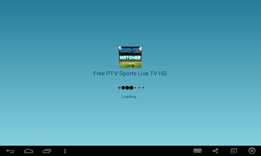 Free PTV Sports Live TV HD APK for Blackberry | Download Android APK