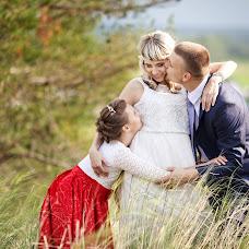 Wedding photographer Aleksey Medvedev (aln1). Photo of 07.07.2016