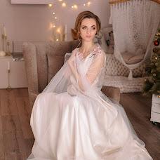 Wedding photographer Svetlana Morsina (Sve-morro). Photo of 04.12.2017