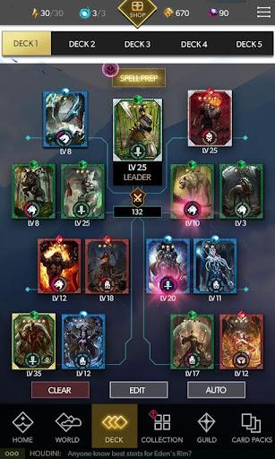 Deckstorm: Duel of Guardians screenshot 7