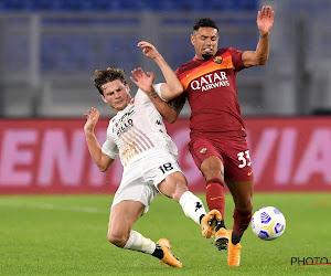 Daam Foulon revient sur ses premiers mois en Serie A