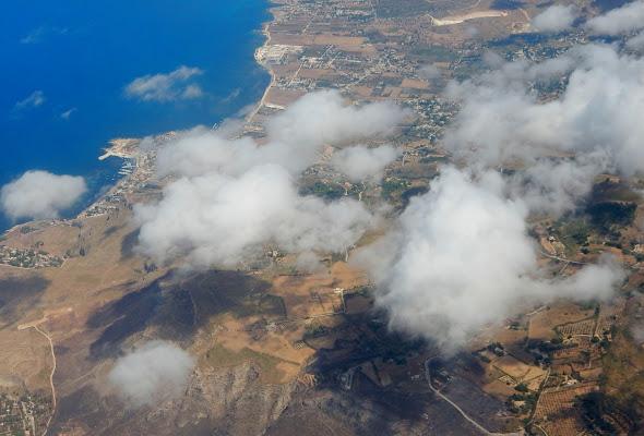 nuvolette sotto di provenza