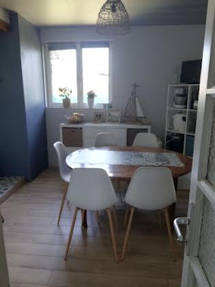 Vente maison 4 pièces 83,22 m2