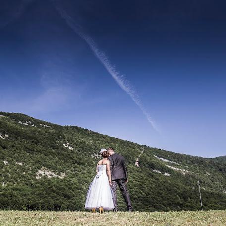 Fotografo di matrimoni Alessandro Gloder (gloder). Foto del 25.09.2016