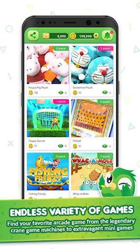 Wawa - 1st Live Arcade Games  captures d'u00e9cran 2