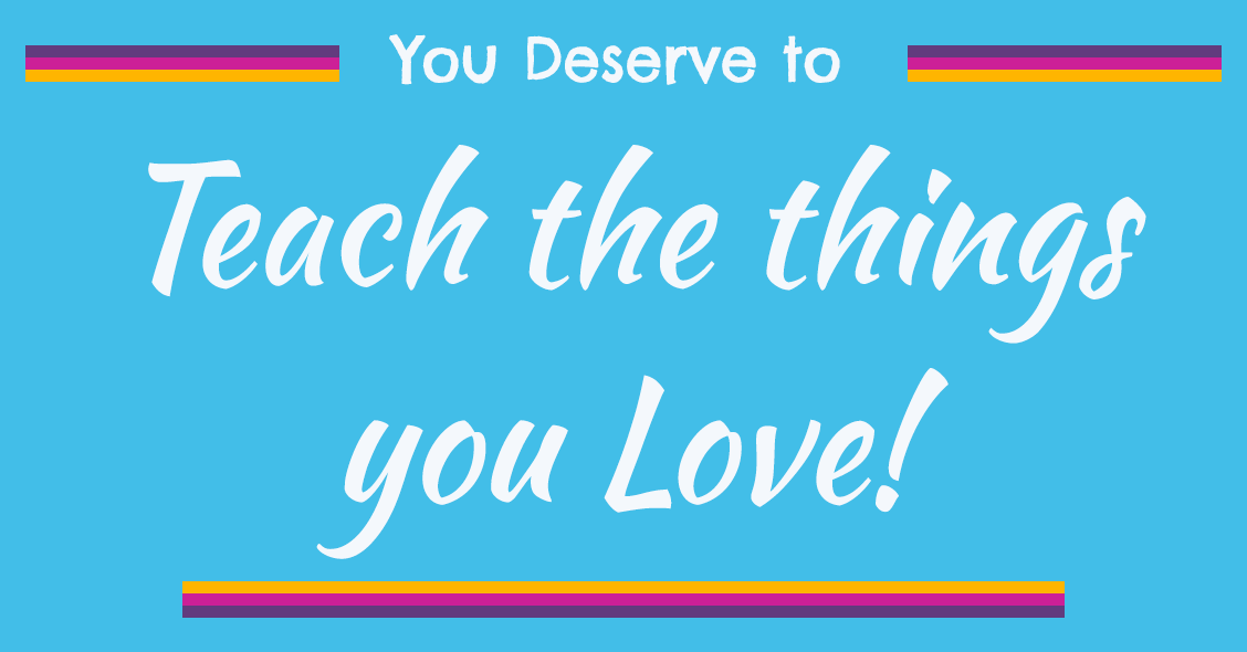 teach-the-things-you-love