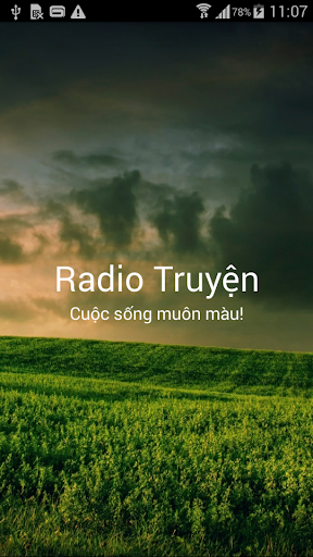 Truyện Audio