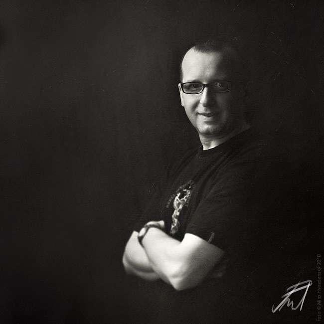 Angelo Purgert - lidé - FOTOKONTAKT