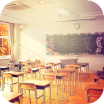 脱出ゲーム 卒業 〜最後の教室〜 Icon