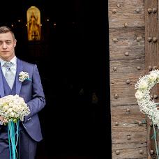 Wedding photographer Marco Traiani (marcotraiani). Photo of 01.08.2018