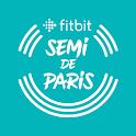Fitbit Semi Paris 2016