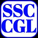SSC CGL Exam Mock Tests icon