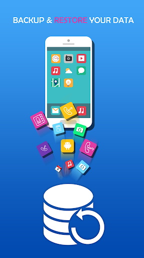 Smart Switch Mobile: Phone backup & restore data for PC