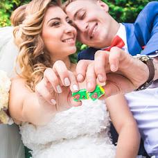 Wedding photographer Vera Kornyushko (virakornyushko). Photo of 01.05.2017