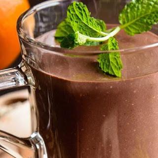 Terry'S Sugar Free Chocolate Orange Protein Smoothie Recipe