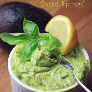 Basil Pesto Mustard Recipes