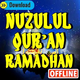 Pengertian Nuzulul Qur'an Ramadhan