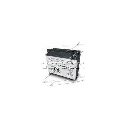Y50-N18L-A, MC vätskebatt 20Ah