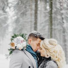 Wedding photographer Olya Davydova (olik25). Photo of 13.03.2018