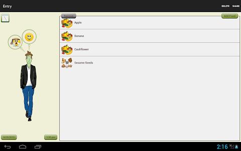 Fmood™ screenshot 5