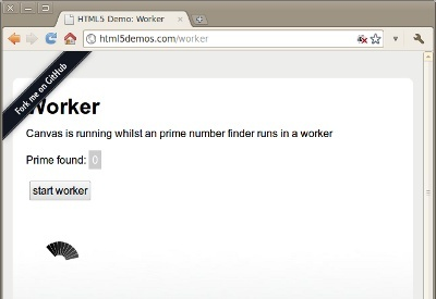 Manage Web Workers