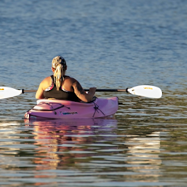 by Robert George - Sports & Fitness Watersports (  )