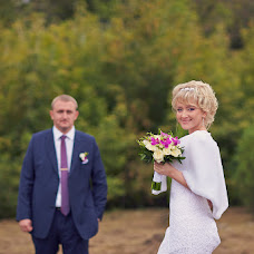 Wedding photographer Anna Monogarova (amonogarova). Photo of 19.11.2013
