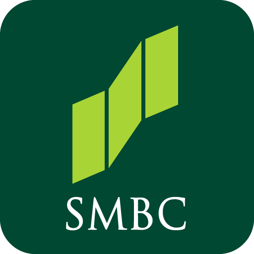 SMBCネットワークアプリ 財經 App LOGO-硬是要APP
