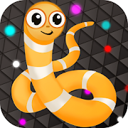 Snake.io slither