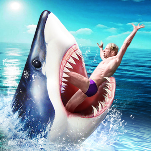 Shark Simulator Megalodon (game)