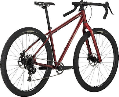 Salsa MY20 Fargo Apex 1 Bike alternate image 1