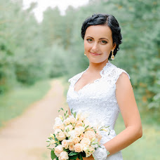 Wedding photographer Aleksandr Tarasevich (AleksT). Photo of 25.02.2017