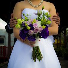 Wedding photographer Reno García (renogarcia). Photo of 06.09.2016