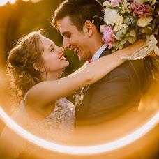 Wedding photographer Jonathan Korell (korell). Photo of 27.11.2017