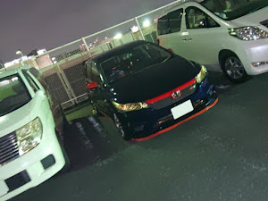 ストリーム RN6のカスタム事例画像 otuujiさんの2020年11月17日18:02の投稿