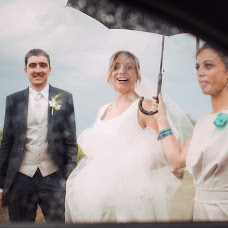 Fotografo di matrimoni Livio Bargagli Stoffi (bargaglistoffi). Foto del 22.10.2015