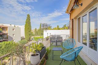 Appartement Le Lavandou (83980)