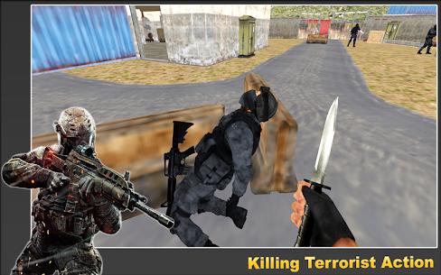 Commando IGI Gun Shooter 3D 1