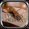 LYS YGS Edebiyat Konuları Özet icon