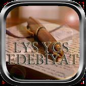 LYS YGS Edebiyat Konuları Özet