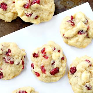 Kris Kringle Christmas Cookies.