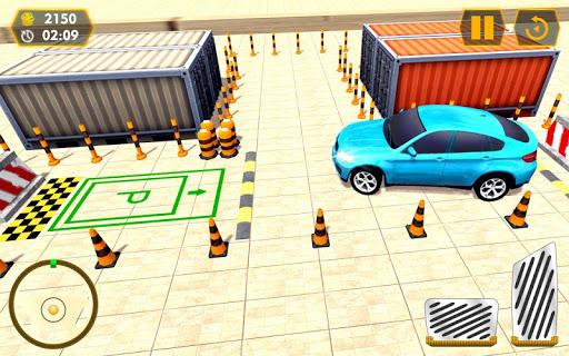 Car Parking 3D Extended: New Games 2020 1.0 screenshots 1