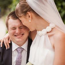 Wedding photographer Olga Pechkurova (petunya). Photo of 30.10.2013