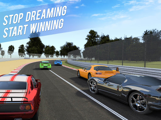Real Race: Speed Cars & Fast Racing 3D 1.03 13
